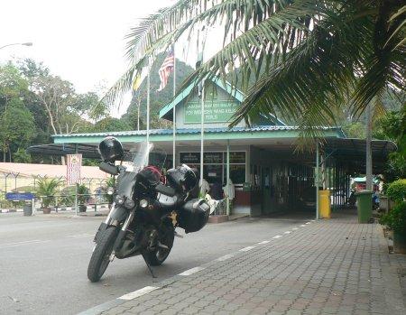 Malay Border