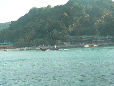 Idyllic Island