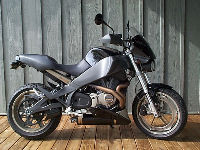 Buell Lightning XBS Pictures Mods Upgrades Wallpaper