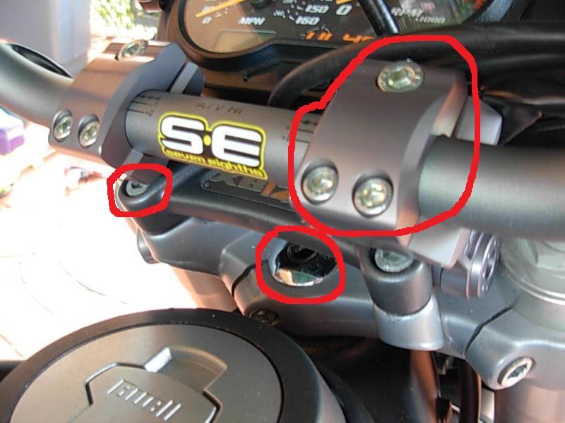 Buell Motorcycle Forum: Need help on torque specs