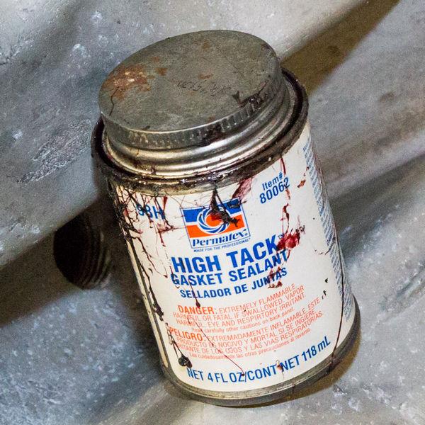 Permatex High Tack Sealant