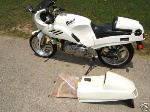 1991 White RS-1200