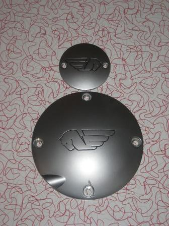 Buell Motorcycles For Sale >> Buell Forum: Rare Tuber Pegasus Derby Cover and Timing Cover