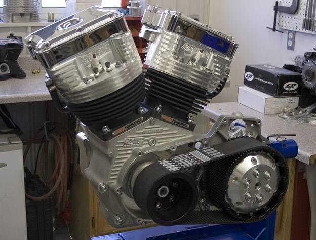 Buell Forum 100 S Amp S Motor