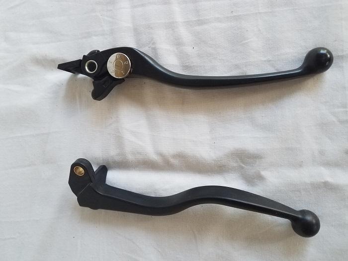 Stock levers