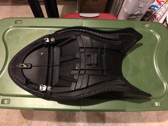 Seat XB9SX