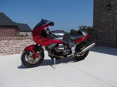 2002 Moto Guzzi Lemans