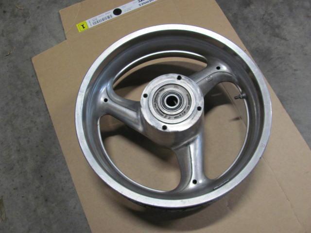 polished wheels 1