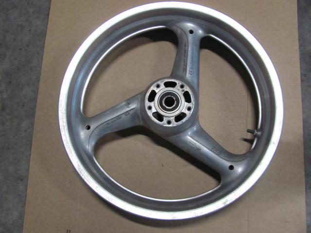 polished wheels 5