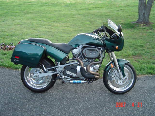 My '97 S3T