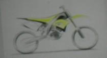 Buell MX Bike