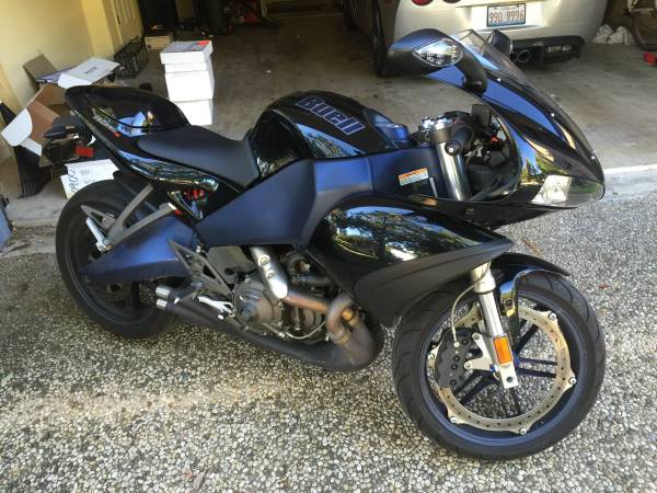Buell 1125R Motorcycle Forum - 2008 1125r For Sale San ...