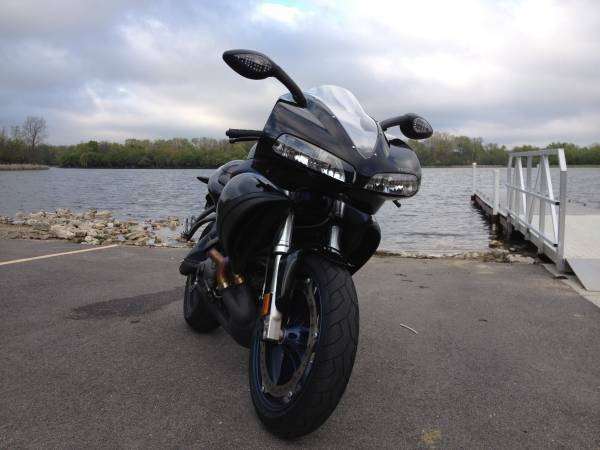 Buell 1125r Motorcycle Forum 2008 1125r For Sale San
