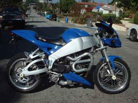 Buell Motorcycle Forum Interesting Xb9 Firebolt On Ebay