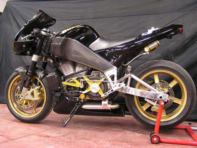 buell motorcycle forum: open primary kit for xb