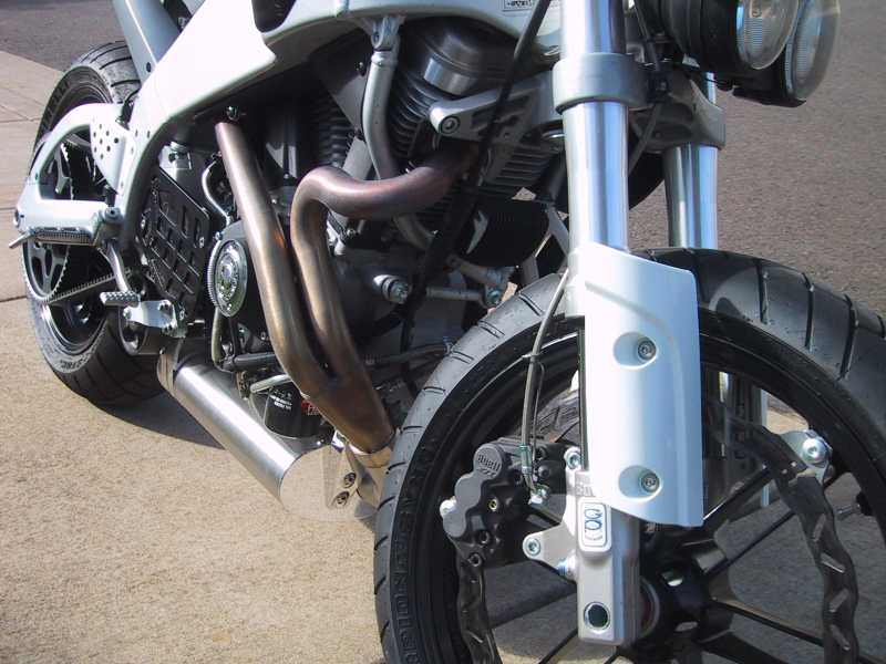 Bra Covers The Buell Airbox Cover Bra