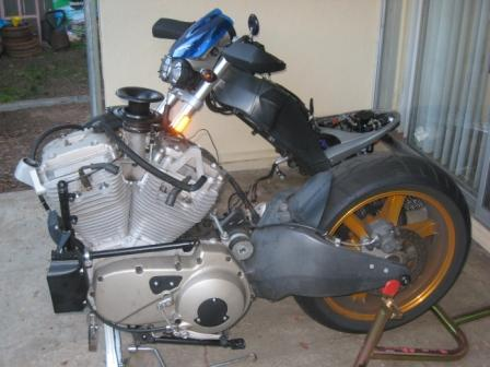 Buell Motorcycle Forum Complete Engine Teardown And
