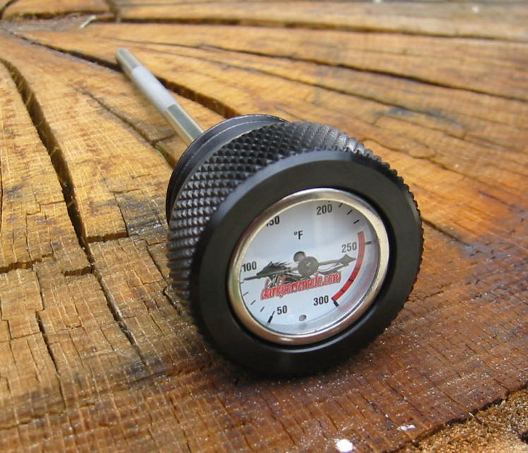 Buell Motorcycle Forum: Cylinder Head Temp Gage