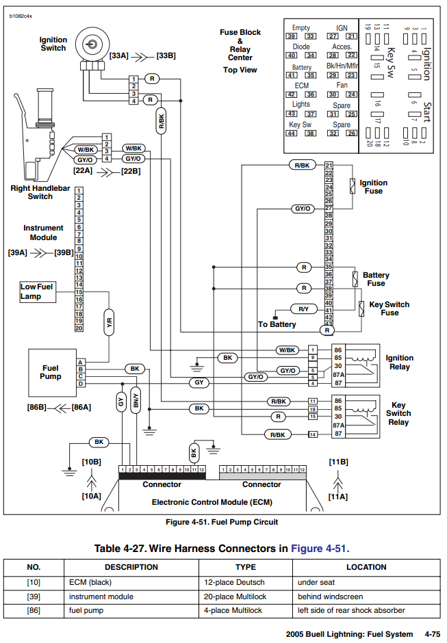 683749 buell firebolt wiring diagram buell exhaust diagram \u2022 wiring Oil Sands Process Flow Diagram at mifinder.co