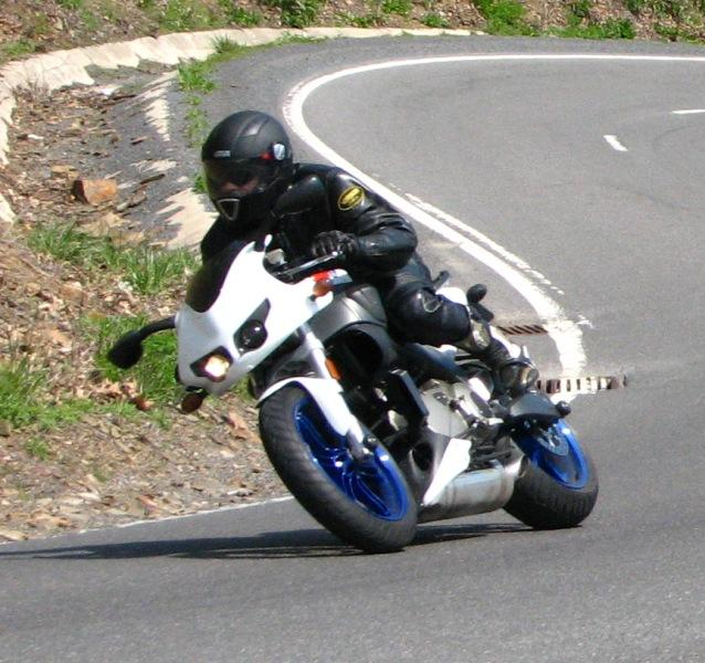 2004 Buell XB12R