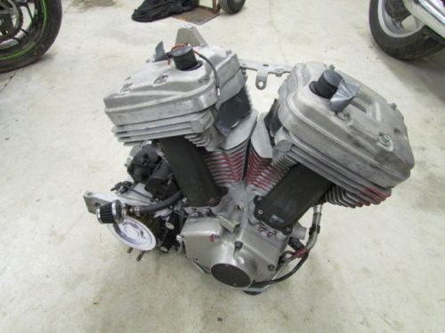 engine as purchased