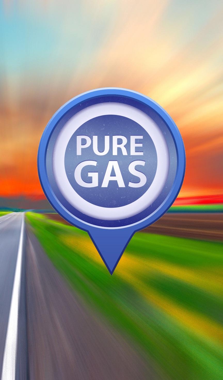 Pure Gas