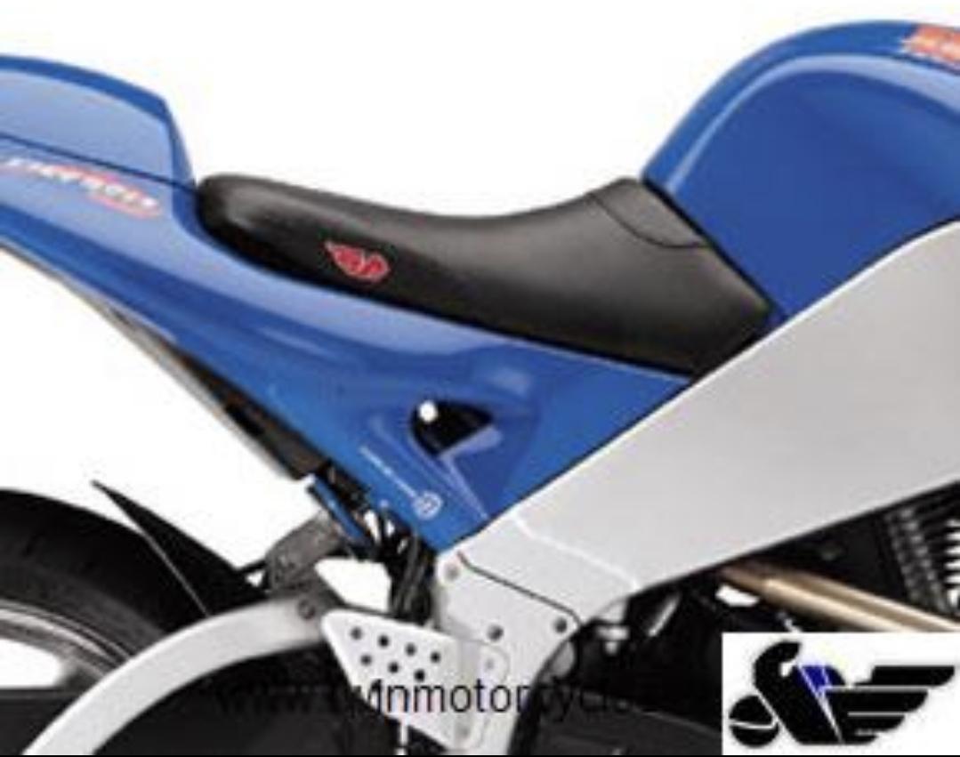 Seat 2003 xb9r