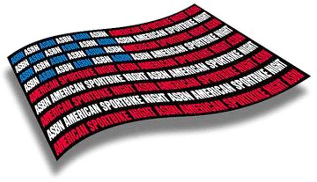 ASBN Flag Logo
