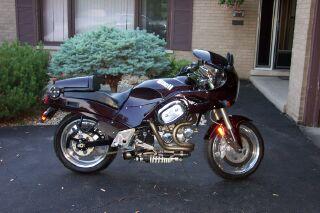 1993 RS1200