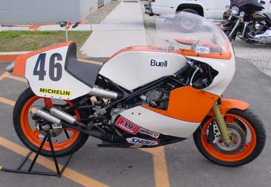 RW750 number two
