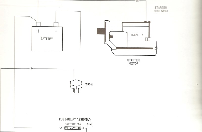 Buell xb stator schematic 1