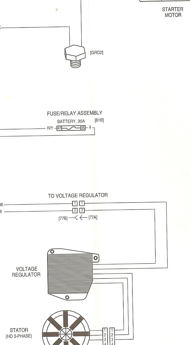 Buell xb stator schematic 3