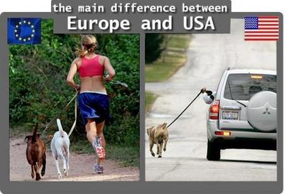 fr vs us
