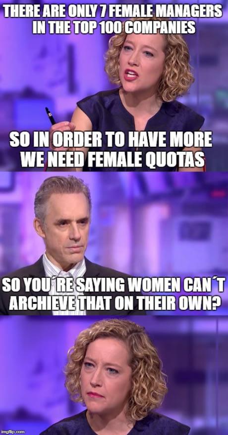 women achieve