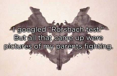 rorshach