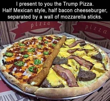 trumppizza