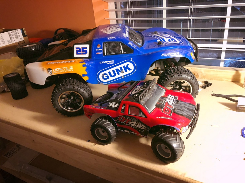 Buell Forum: Any RC car nuts out there?