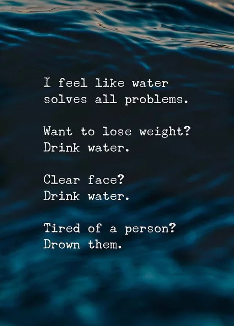 watercures