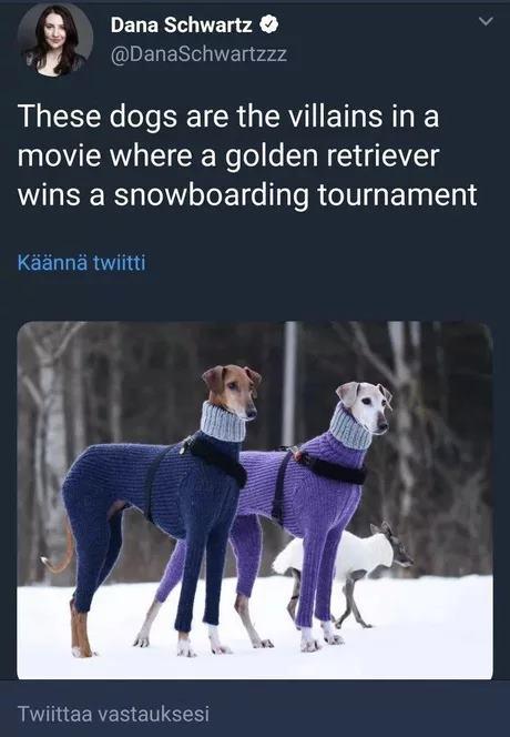 doggyvillains