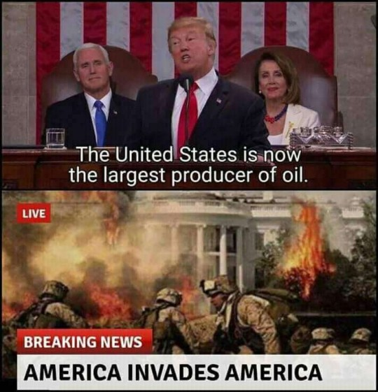 speak oil
