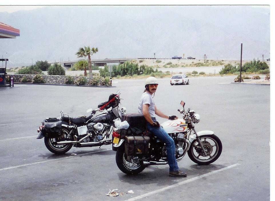CB750K Phoenix, AZ