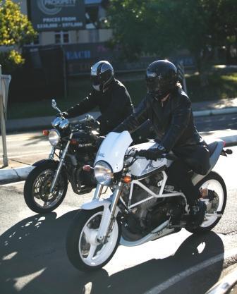 best men riding
