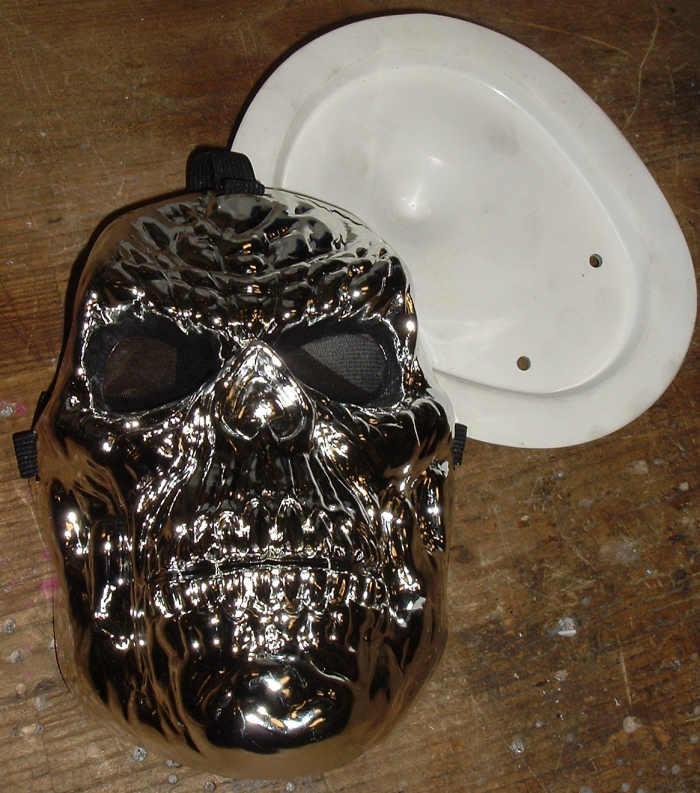 skull starting point