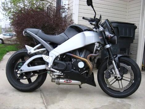 2003 nXB9S