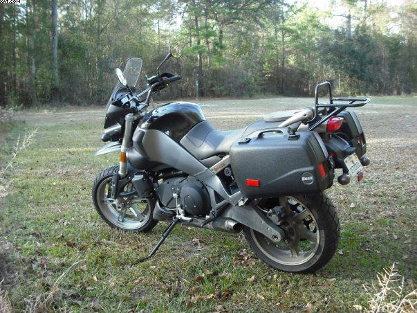 My 2009 XB12XP!