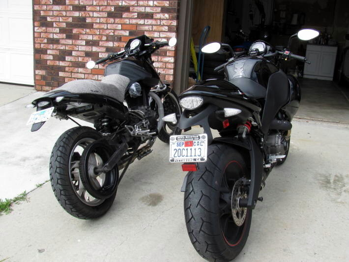 Buell Blast Motorcycle Forum - Archive through May 25
