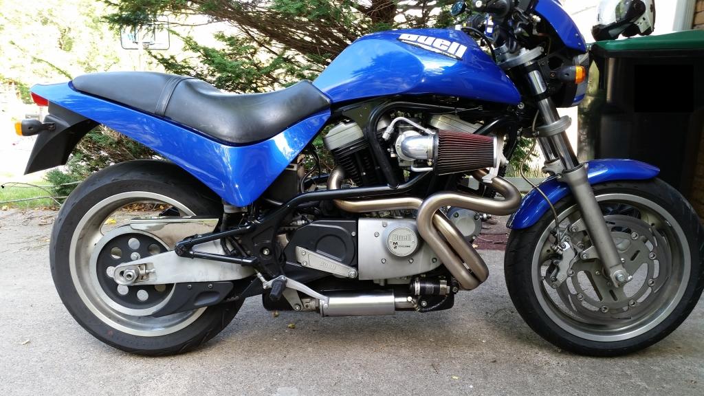 bike rt side