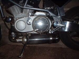 gearshift