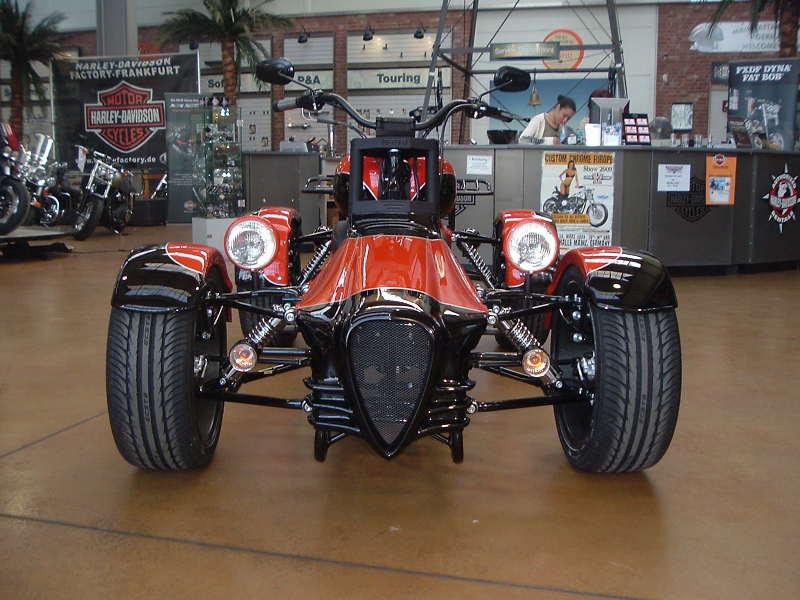 H-D 4 wheeler 01