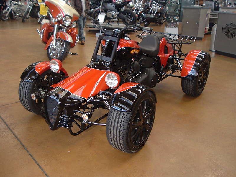 H-D 4 wheeler 02